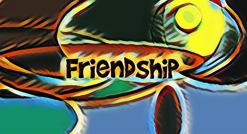 What is friendship and why do we need it?