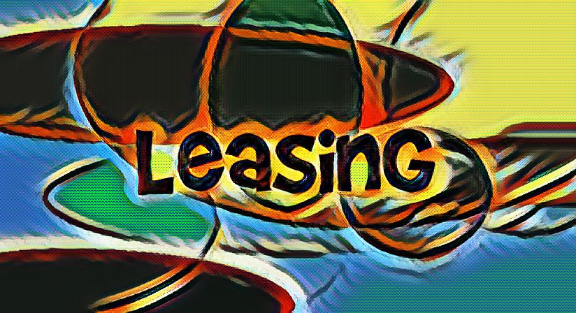 What is leasing?